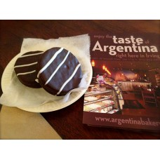 Dark Choclate Alfajor
